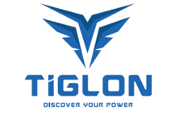 Tiglon Sports Shoes Logo